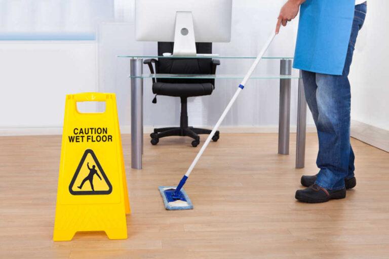 5 cosas que usted debe saber acerca de su empresa de limpieza