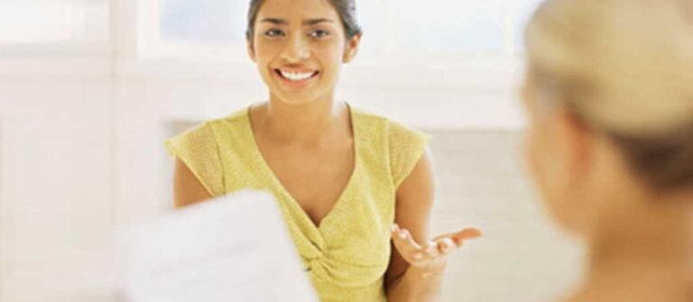 Cómo Entrevistar a una Empleada Doméstica