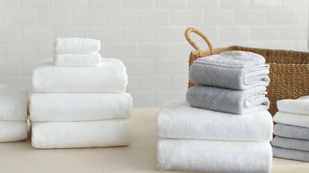 Aprende a lavar toallas 2