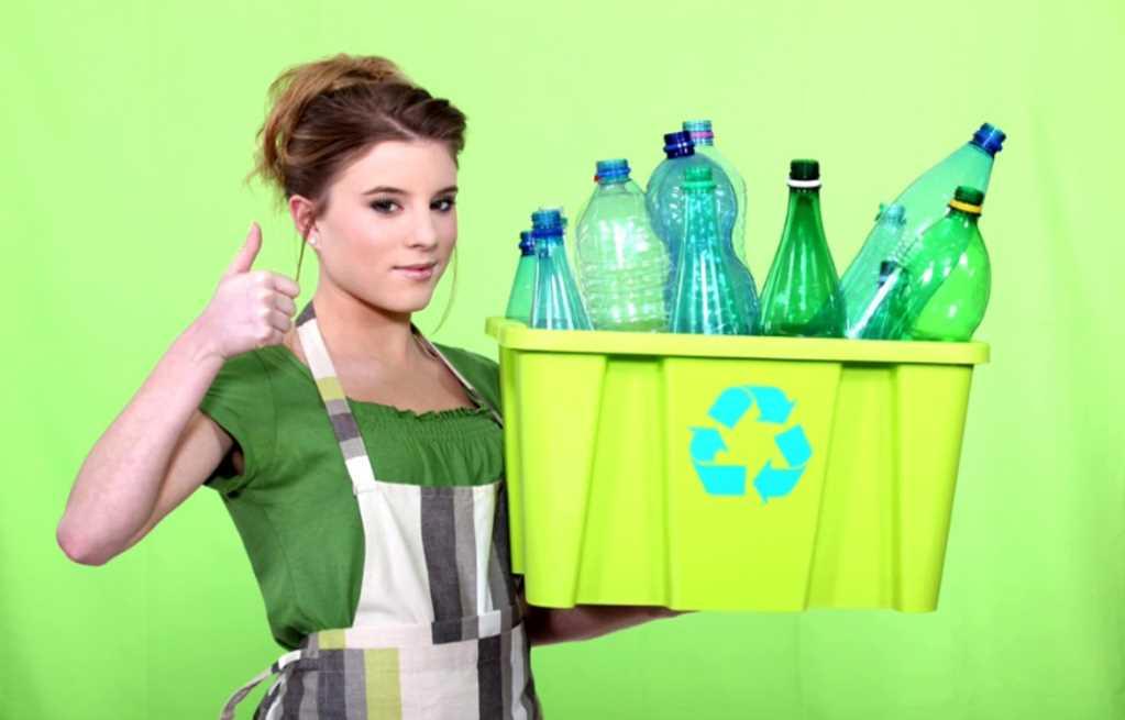 Como limpiar su casa de una manera respetuosa con el medio ambiente 1