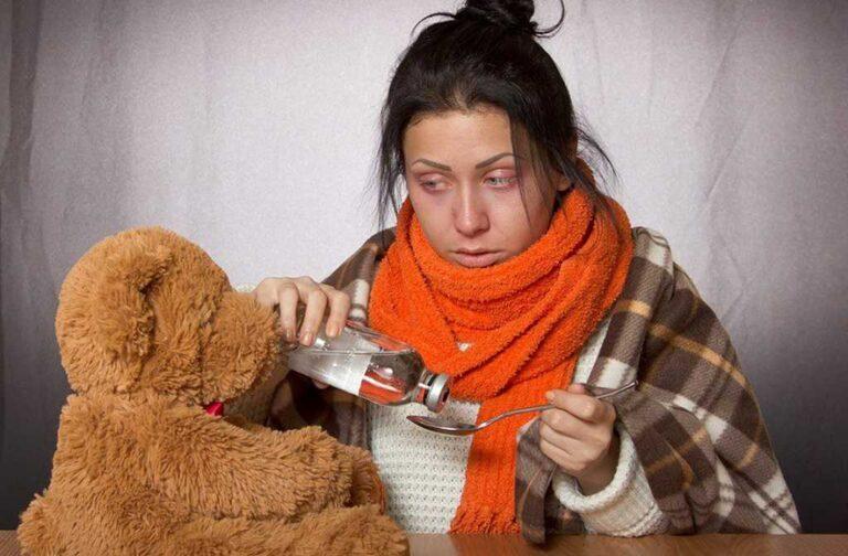 Cómo mantener su casa desinfectada durante la temporada de gripe
