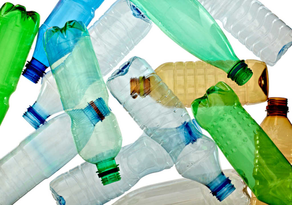 Cuando es posible el reciclaje de plastic 1