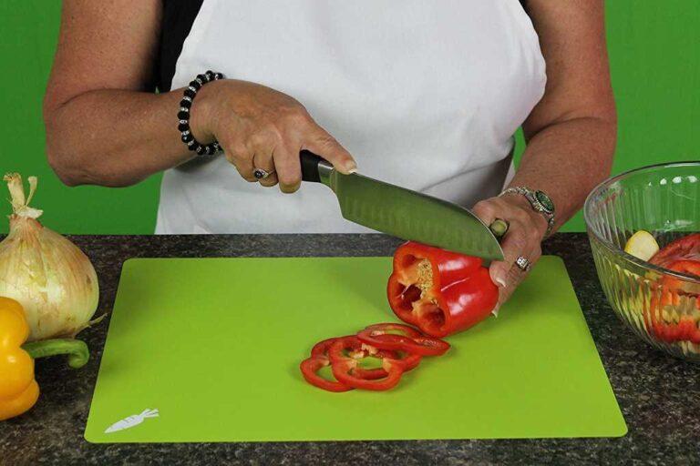 Los 5 mejores consejos para eliminar la contaminación cruzada de la cocina