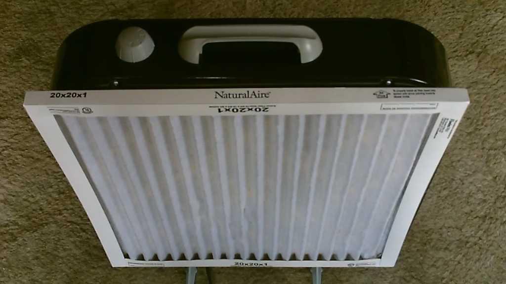 Purifique su aire con un sistema de filtracion de aire 3
