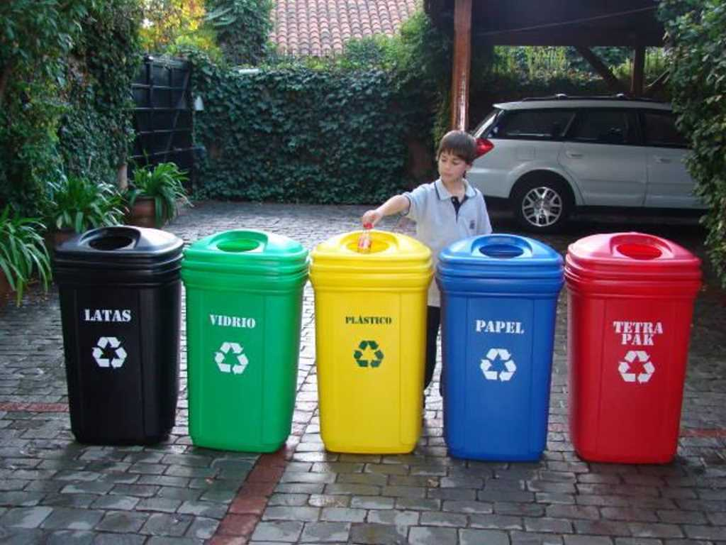 Que podemos reciclar 3