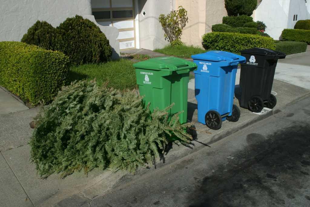 Reciclaje en Navidad Hecho Facil 2