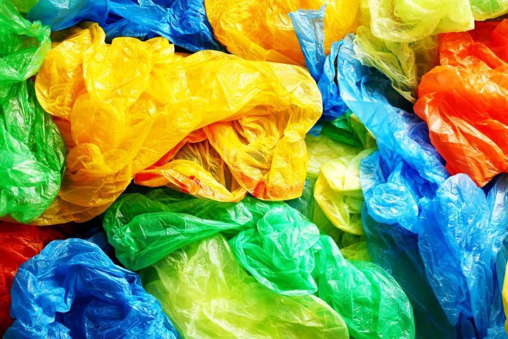 Se pueden reciclar las bolsas de plastico 2
