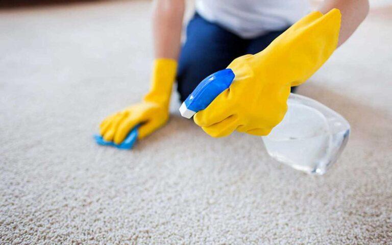 Evite dramas cuando busque contratar a una empleada doméstica