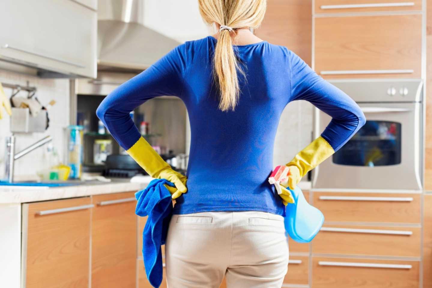 Servicios de limpieza Homeservices Costa Rica 024