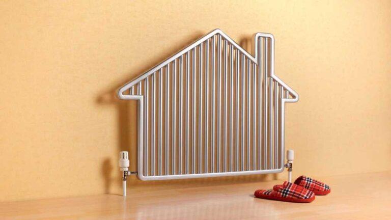 El futuro de la calefacción de su hogar