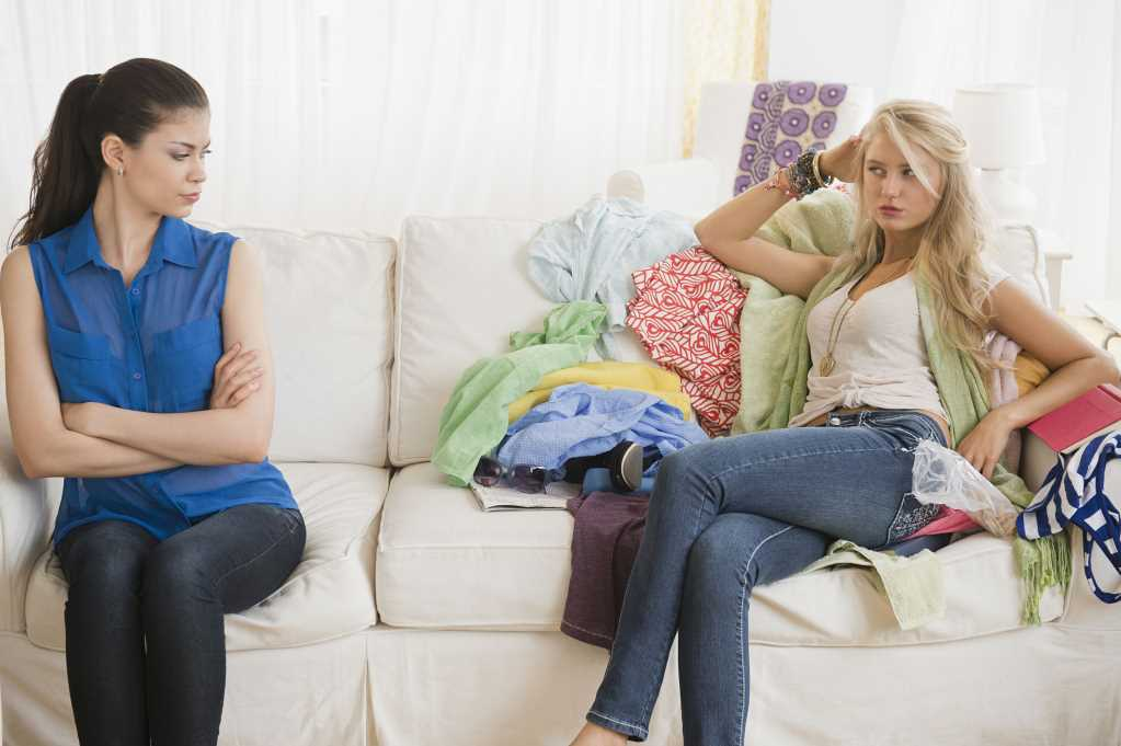 como hacer que su dormitorio luzca y se sienta limpio sin intentarlo realmente 2