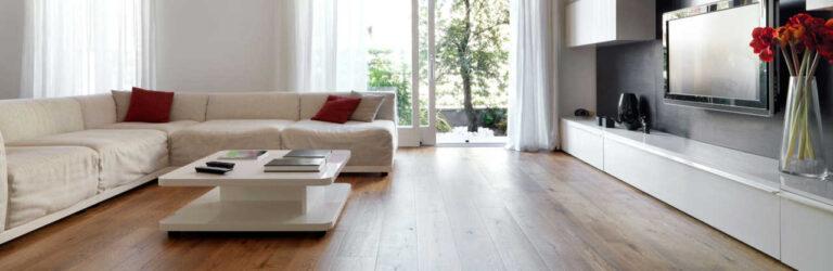 Pisos de tráfico ligero. ¿Cuál es el mejor piso para tu local o negocio?