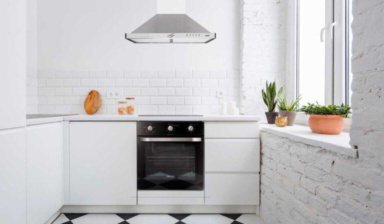 Todo sobre las Campanas de Cocina – Cómo elegir la campana de ventilación de adecuada